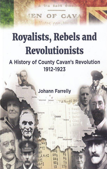 Royalists, Rebels and Revolutionists