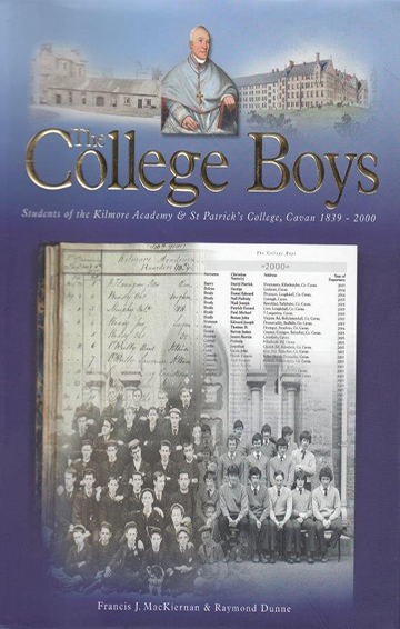 The College Boys