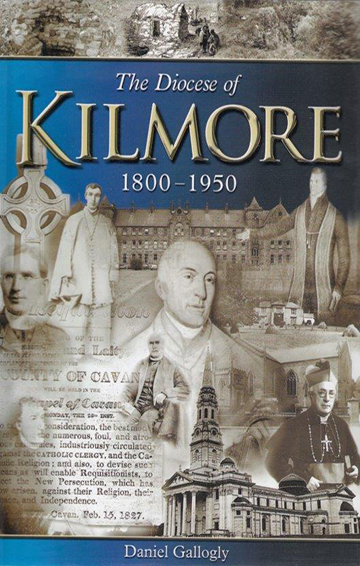 The Diocese Of Kilmore 1800 - 1950