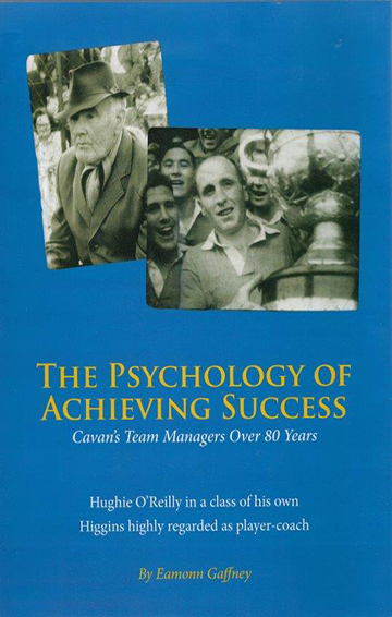 The Psychology Of Achieving Success